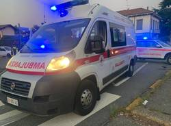 ambulanza automedica