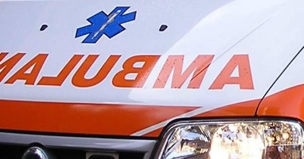 ambulanza - generica