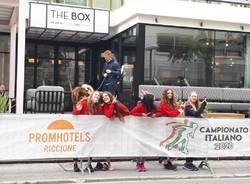 Asd Pattinaggio Caronno Pertusella, ritorno in pista nel primo weekend di gare a Riccione