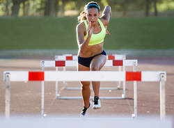 atletica generica