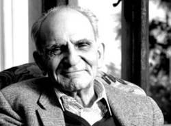 Attilio Bertolucci