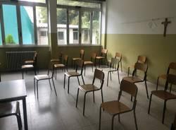 aule del liceo Manzoni