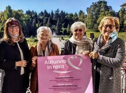 Autunno in rosa 2020 Varese - Andos