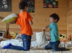 bambini gioco