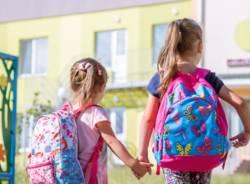 bambini scuola elementare generica