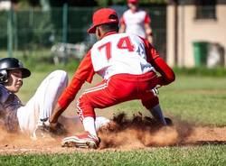 Baseball serie C