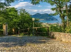 Besano, colle San Martino - foto di Claudio Marchiori