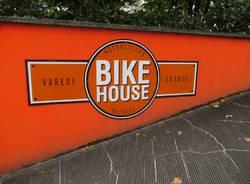 Bike House Orange - SUPER SOCO