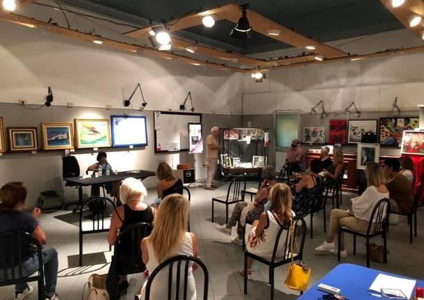 bustolibri.com galleria boragno