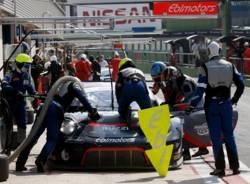 campionato italiano gran turismo gt4 automobilismo
