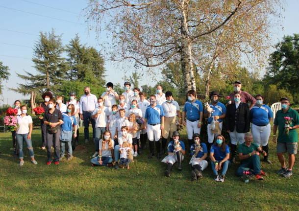 campionato regionale equitazione fisdir disabili