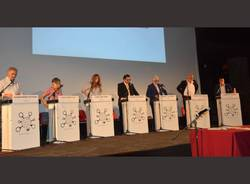 candidati sindaco alle elezioni di Legnano