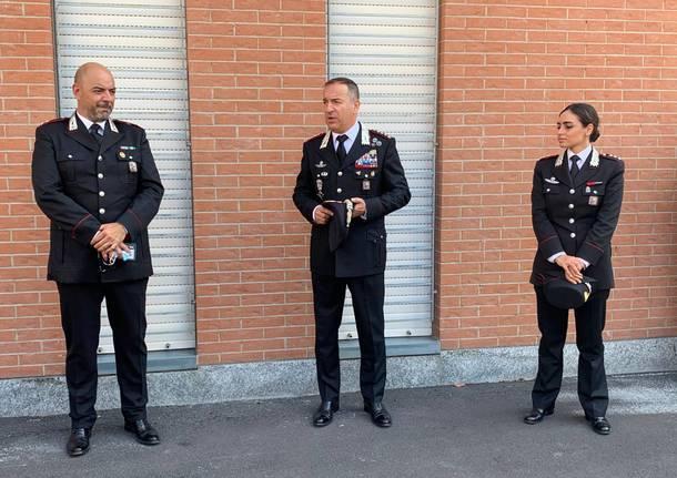carabinieri busto arsizio alessandra putorti
