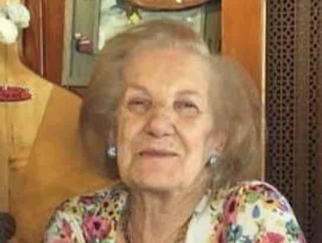 I 100 anni di Carmelina