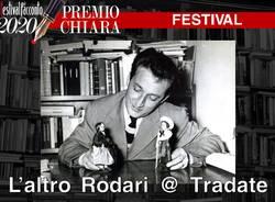 """""""L'altro Rodari"""", con Maria Grazia Ferraris @ Tradate"""