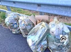 Strade pulite, la battaglia contro i rifiuti continua