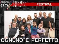 """Giacomo Campiotti, """"Ognuno è perfetto"""""""