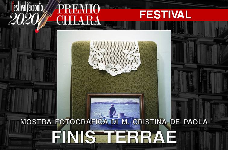 "Mostra \""Finis Terrae\"", fotografie di Maria Cristina De Paola"