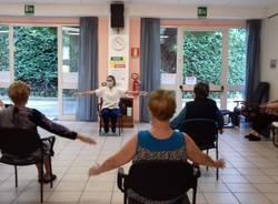 Centro Diurno Anziani Villa Cortese