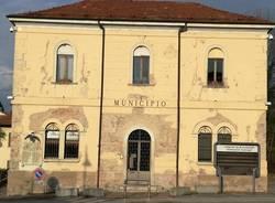 comune buguggiate municipio
