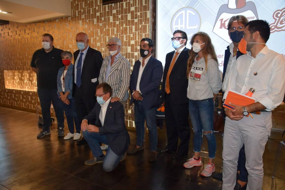 Confronto tra i candidati sindaci sullo sport a Legnano