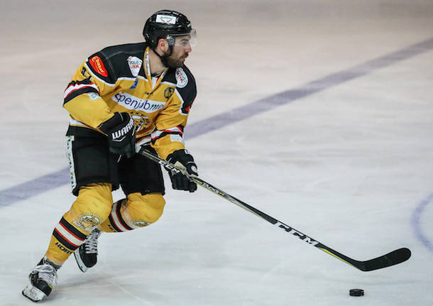 daniele odoni mastini varese hockey