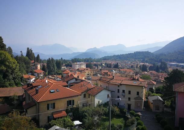 Diario di viaggio: la Via Francisca raccontata da Luciano Puggioni