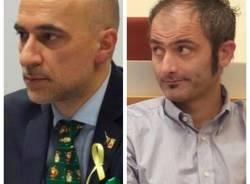 Diretta elettorale Saronno Origgio