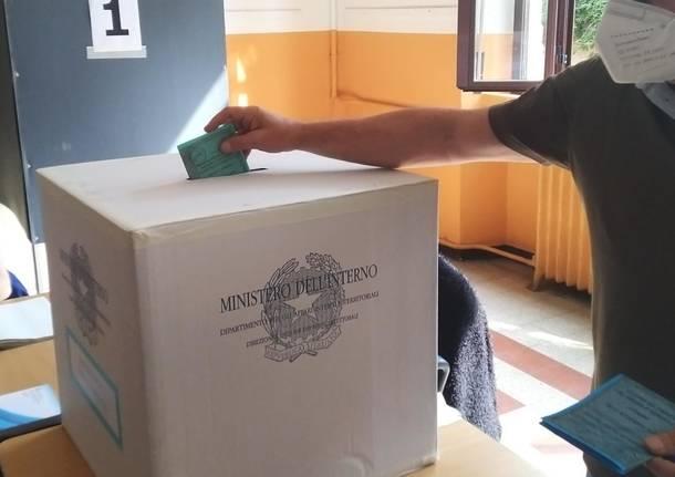 Elezioni a Legnano 2020
