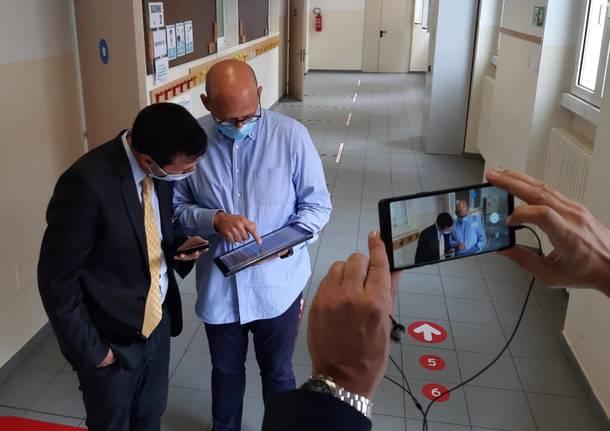 elezioni a parabiago, raffaele cucchi confermato sindaco