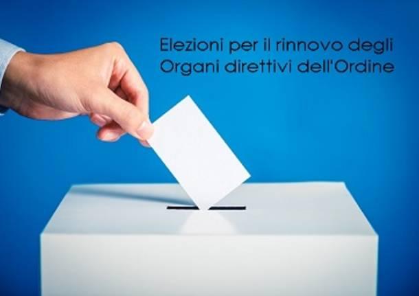 elezioni ordine medici