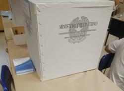 Elezioni Saronno 2020