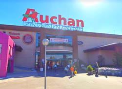 ex Auchan Rescaldina