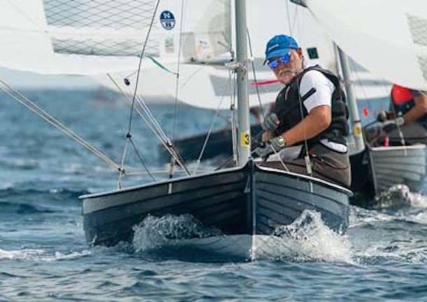 ezio braga dinghy 12