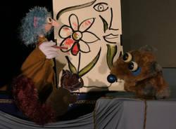 festival internazionale delle marionette
