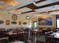 Forbar: riqualificazione acustica del ristorante Da Gennaro