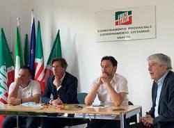 forza italia 2020