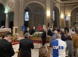 funerale carla crugnola malnate