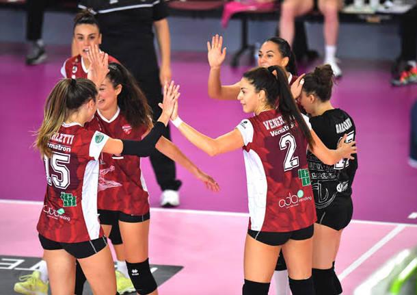 futura volley giovani foto Giovanni Pini