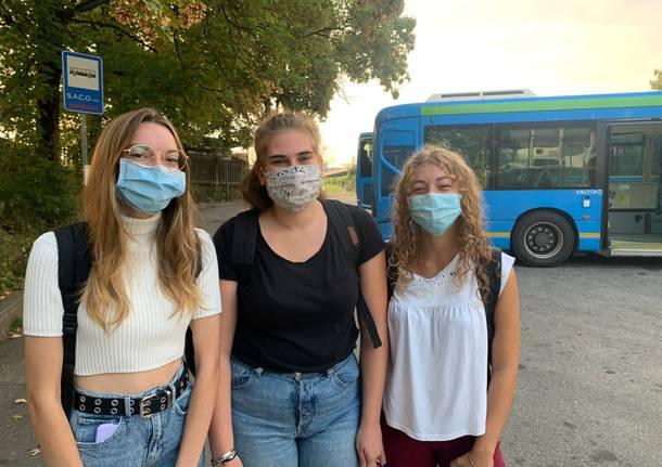 gallarate studenti coronavirus