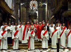 nuovi sacerdoti 2020