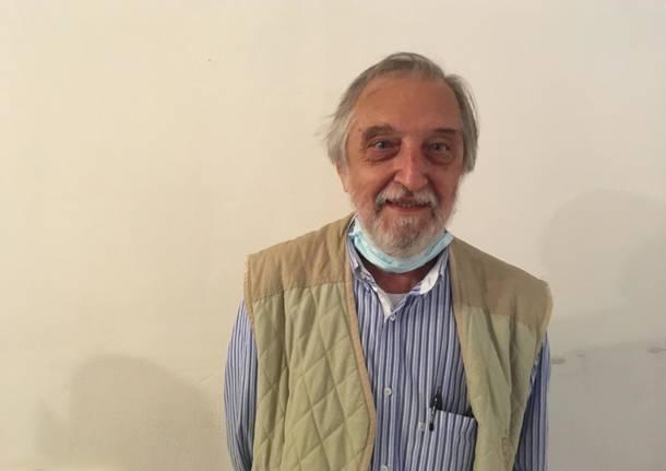Claudio Brovelli