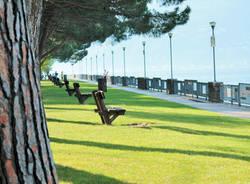 Germignaga - Parco Boschetto