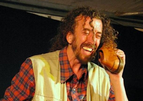 Giovanni Ardemagni - Attore