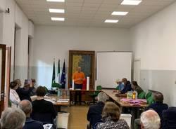 Il Centro di aggregazione sociale di Buguggiate