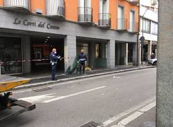 Incidente Gallarate