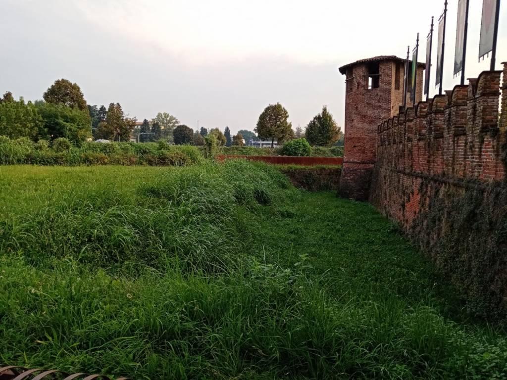 Isola del Castello