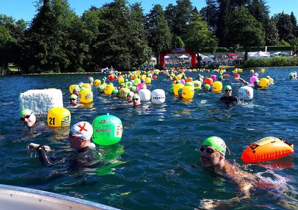 italian open water tour 2020 monate i glaciali