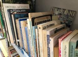 Kapannone dei libri angera