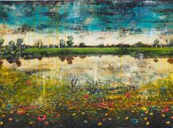 L'artista sloveno Jernej Forbici torna a esporre alla Galleria Punto sull'Arte a Varese